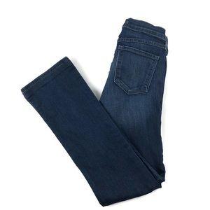 Flying Monkey Womens Jeans, Blue 26